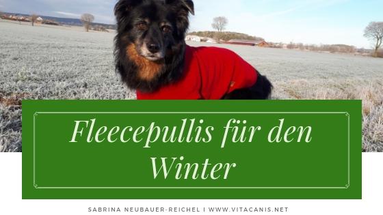 Kuschelig warm – der Winterpulli